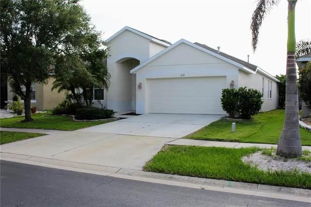 5119 Clover Mist Drive, Apollo Beach, FL 33572 (MLS #T3235712) :: Lovitch Group, Keller Williams Realty South Shore
