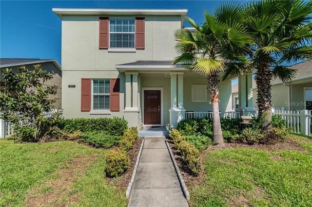 21171 Pleasant Plains Parkway, Land O Lakes, FL 34637 (MLS #T3235716) :: Team Bohannon Keller Williams, Tampa Properties