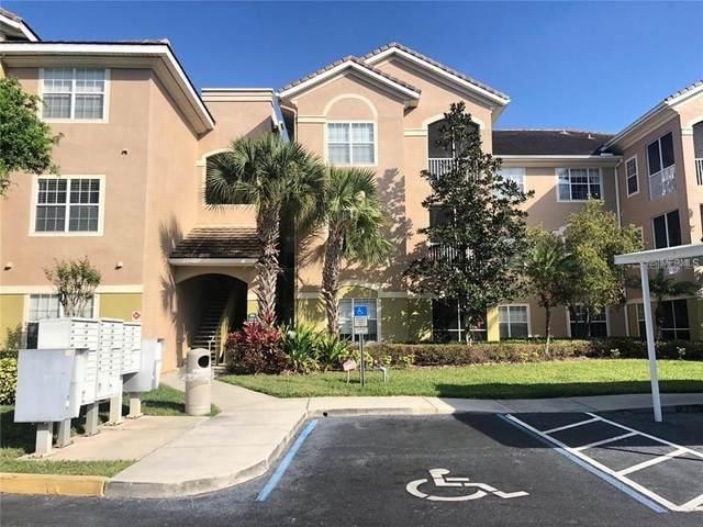 4897 Cypress Woods Drive #6110, Orlando, FL 32811 (MLS #T3235717) :: Bustamante Real Estate
