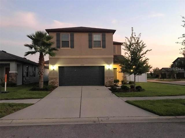 5948 Sweet Birch Drive, Riverview, FL 33578 (MLS #T3235730) :: Gate Arty & the Group - Keller Williams Realty Smart