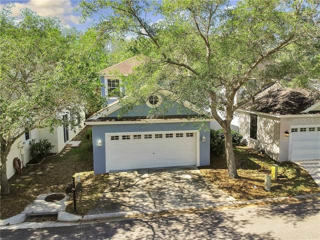 8804 Gracewood Way, Tampa, FL 33626 (MLS #T3235766) :: Griffin Group