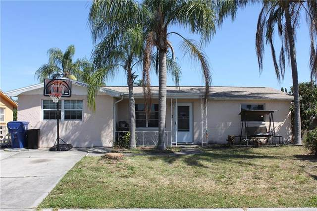 3049 Pinon Drive, Holiday, FL 34691 (MLS #T3235777) :: CENTURY 21 OneBlue