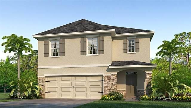5834 Elegant Orchid Way, Sarasota, FL 34232 (MLS #T3235781) :: Team Bohannon Keller Williams, Tampa Properties