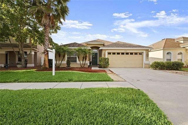 9054 Tollison Loop, Land O Lakes, FL 34638 (MLS #T3235782) :: Team Bohannon Keller Williams, Tampa Properties