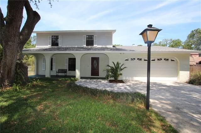 2510 Chateau Drive, Lutz, FL 33559 (MLS #T3235799) :: Lockhart & Walseth Team, Realtors