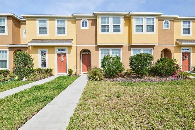 7026 Timberside Place, Riverview, FL 33578 (MLS #T3235812) :: Team Bohannon Keller Williams, Tampa Properties