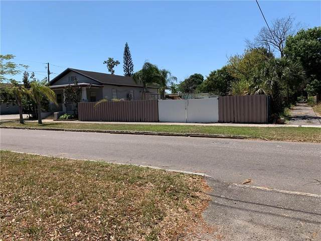 1802 N Tampania Avenue A, Tampa, FL 33607 (MLS #T3235821) :: Premier Home Experts