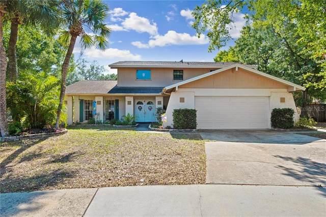 3310 Del Prado Court, Tampa, FL 33614 (MLS #T3235825) :: Pristine Properties