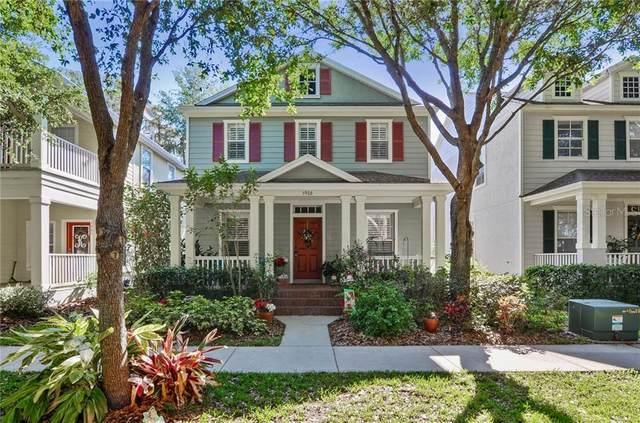 5906 Beaconpark Street, Lithia, FL 33547 (MLS #T3235831) :: Premium Properties Real Estate Services