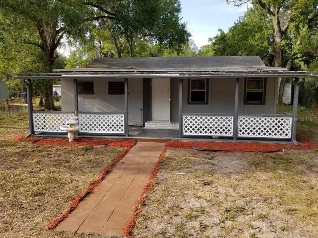 1301 W Broad Street, Tampa, FL 33604 (MLS #T3235838) :: Carmena and Associates Realty Group