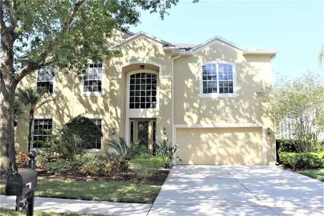 65 Camelot Ridge Drive, Brandon, FL 33511 (MLS #T3235839) :: Dalton Wade Real Estate Group