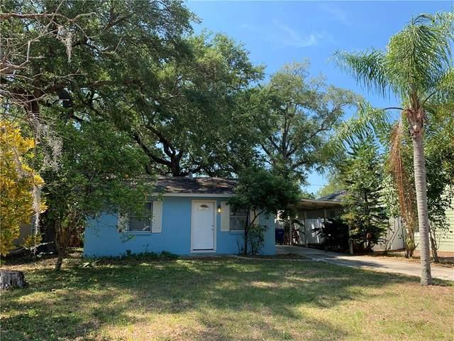 425 4TH Avenue NE, Largo, FL 33770 (MLS #T3235840) :: Carmena and Associates Realty Group