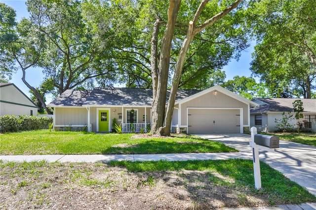 919 Benninger Drive, Brandon, FL 33510 (MLS #T3235849) :: Zarghami Group