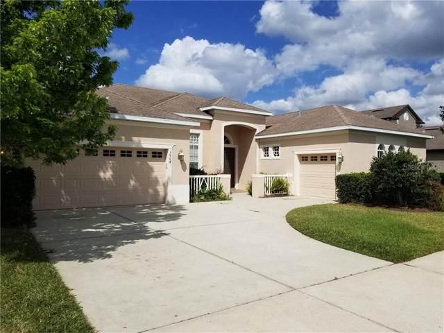 1008 Arista Boulevard, Valrico, FL 33594 (MLS #T3235854) :: Dalton Wade Real Estate Group