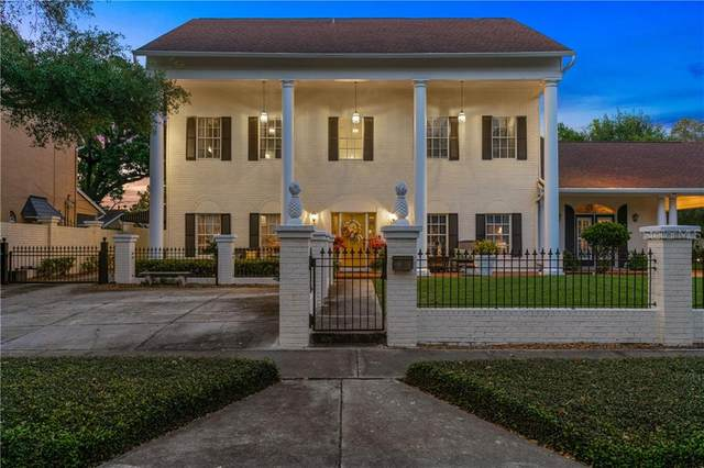 3409 W Mckay Avenue, Tampa, FL 33609 (MLS #T3235871) :: Medway Realty