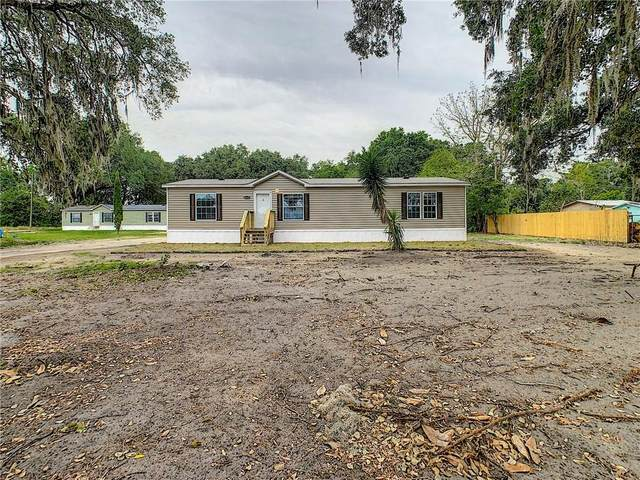 6937 Durant Road, Plant City, FL 33567 (MLS #T3235875) :: Team Bohannon Keller Williams, Tampa Properties