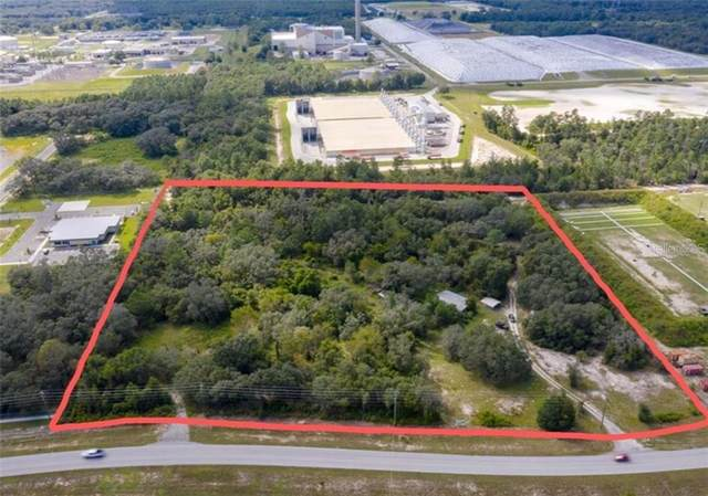 14515 Softwind Lane, Spring Hill, FL 34610 (MLS #T3235884) :: Team Pepka