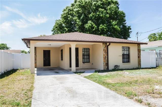 5820 N Hale Avenue, Tampa, FL 33614 (MLS #T3235893) :: Bustamante Real Estate