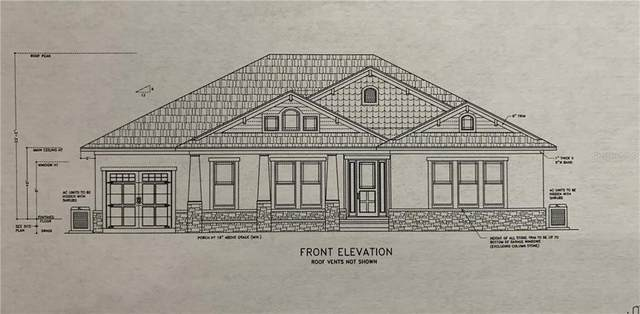 19365 Sheltered Hill Drive, Brooksville, FL 34601 (MLS #T3235896) :: Lovitch Group, Keller Williams Realty South Shore