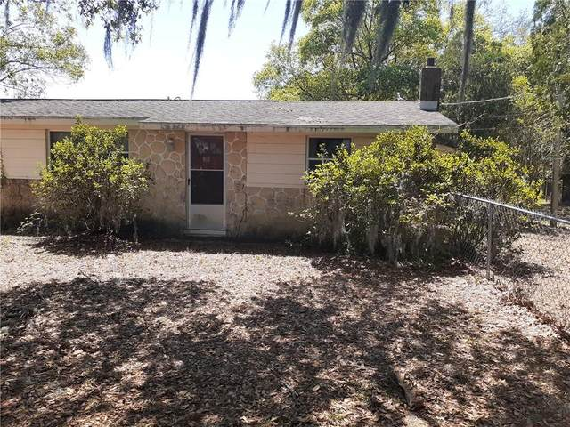 6642 Simmons Loop, Riverview, FL 33578 (MLS #T3235899) :: Team Bohannon Keller Williams, Tampa Properties