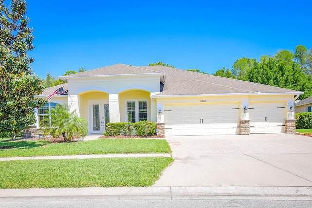 8828 Crystal Creek Court, Land O Lakes, FL 34638 (MLS #T3235900) :: Cartwright Realty