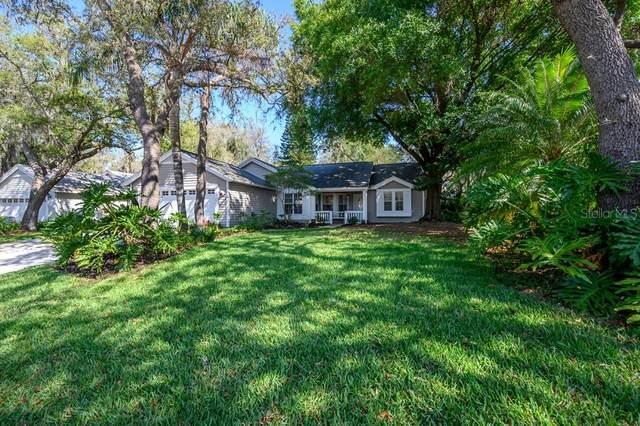 3308 Silverpond Drive, Plant City, FL 33566 (MLS #T3235913) :: Team Bohannon Keller Williams, Tampa Properties