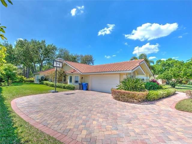 13902 Captains Reef Court, Tampa, FL 33624 (MLS #T3235914) :: Team Bohannon Keller Williams, Tampa Properties