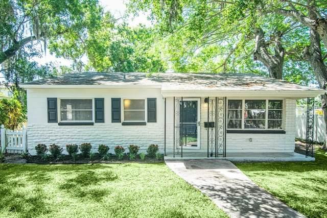 3516 W San Pedro Street, Tampa, FL 33629 (MLS #T3235916) :: Carmena and Associates Realty Group