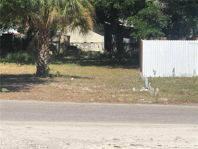 2706 E 18TH Avenue, Tampa, FL 33605 (MLS #T3235934) :: Premier Home Experts