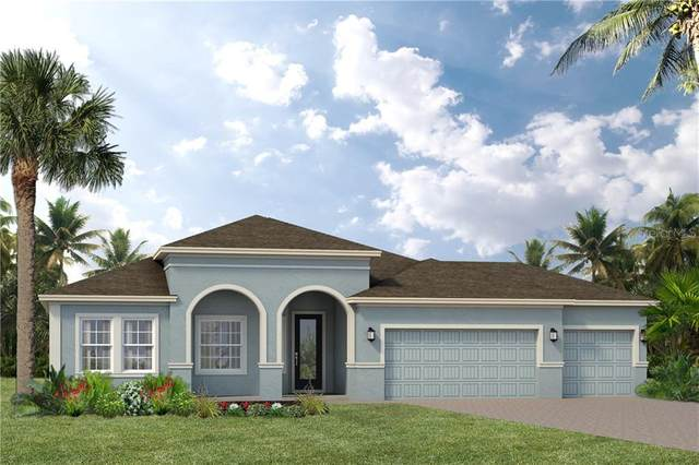 1725 Southern Red Oak Court, Ocoee, FL 34761 (MLS #T3235948) :: The Duncan Duo Team