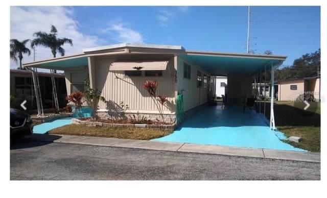 800 Main St #358, Dunedin, FL 34698 (MLS #T3235949) :: Dalton Wade Real Estate Group