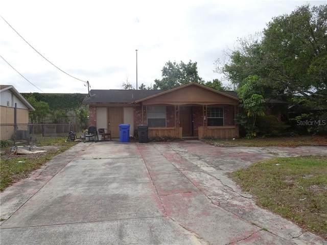 5611 Terra Ceia Drive, Tampa, FL 33619 (MLS #T3235954) :: Burwell Real Estate