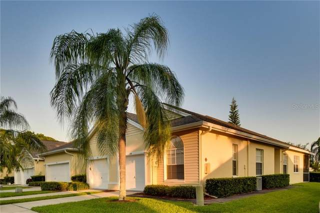 1050 Starkey Road #208, Largo, FL 33771 (MLS #T3235960) :: Dalton Wade Real Estate Group