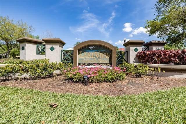 18106 Peregrines Perch Place #5108, Lutz, FL 33558 (MLS #T3235961) :: Premier Home Experts