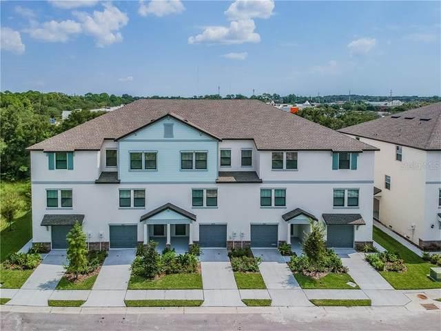 8654 Castillian Way, Port Richey, FL 34668 (MLS #T3235965) :: Sarasota Home Specialists
