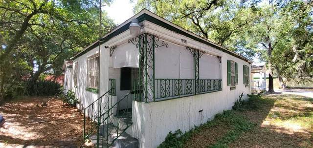 507 E James Street, Tampa, FL 33603 (MLS #T3235971) :: Premier Home Experts