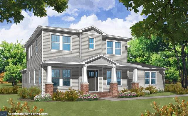 17711 Royal Eagle Lane, Lutz, FL 33549 (MLS #T3235986) :: Premier Home Experts