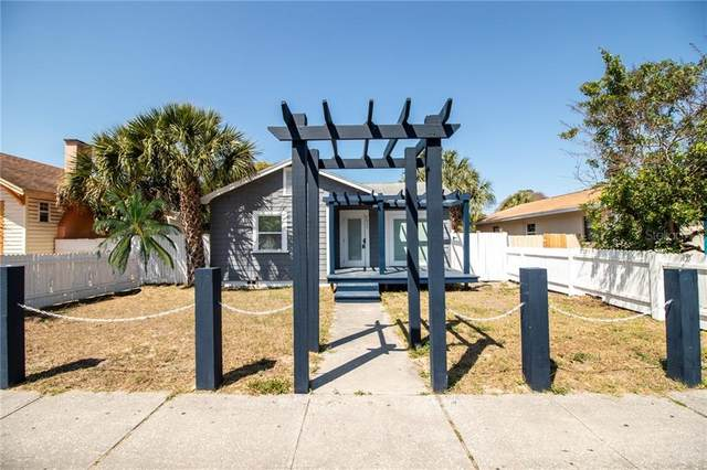 2911 6TH Street S, St Petersburg, FL 33705 (MLS #T3235994) :: The Duncan Duo Team