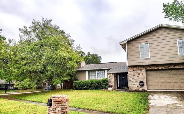 870 Benchwood Drive, Winter Springs, FL 32708 (MLS #T3235995) :: Young Real Estate