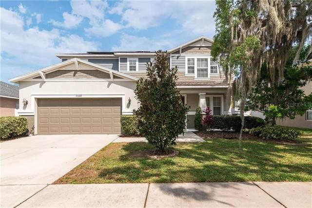 11022 Pond Pine Drive, Riverview, FL 33569 (MLS #T3236013) :: Dalton Wade Real Estate Group