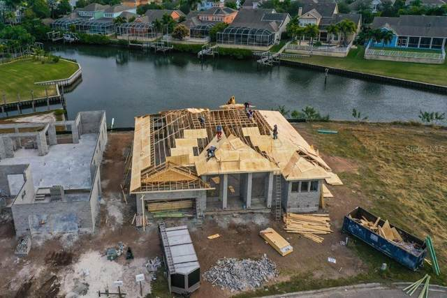 605 Pinckney Drive, Apollo Beach, FL 33572 (MLS #T3236021) :: Premier Home Experts