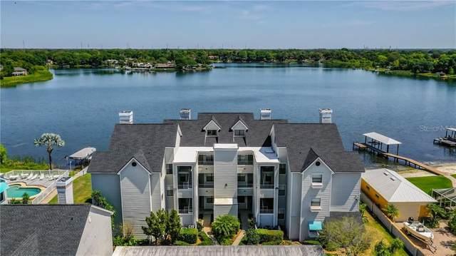 3127 W Sligh Avenue 204B, Tampa, FL 33614 (MLS #T3236036) :: Young Real Estate