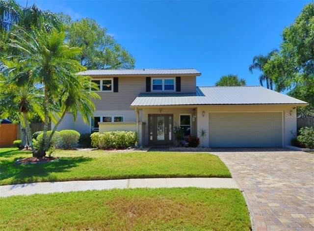 15301 Lazy Lake Place, Tampa, FL 33624 (MLS #T3236039) :: Griffin Group