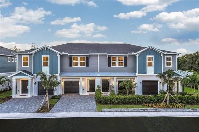 2915 Grand Kemerton Place #78, Tampa, FL 33618 (MLS #T3236041) :: Premier Home Experts