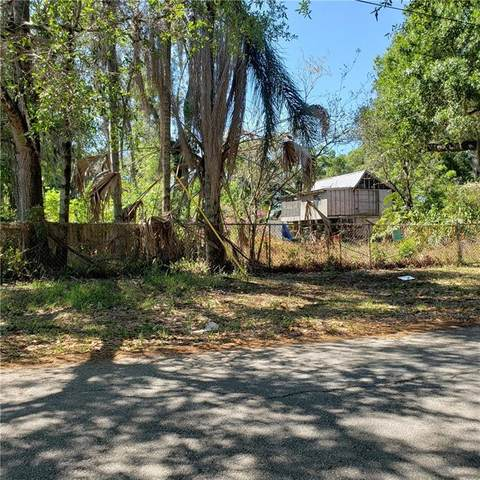 5117 E 17TH Avenue, Tampa, FL 33619 (MLS #T3236060) :: Real Estate Chicks