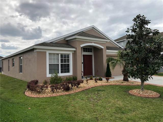 7553 Mariners Harbour Drive, Wesley Chapel, FL 33545 (MLS #T3236071) :: Premium Properties Real Estate Services