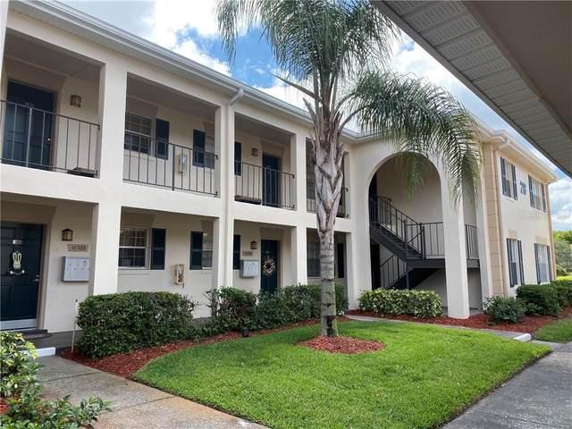 10390 Carrollwood Lane #287, Tampa, FL 33618 (MLS #T3236086) :: Premium Properties Real Estate Services
