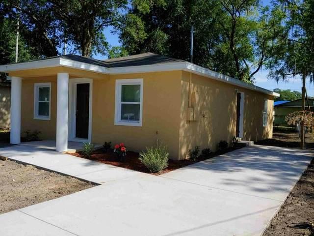 1323 E Laura Street, Plant City, FL 33563 (MLS #T3236106) :: Team Bohannon Keller Williams, Tampa Properties