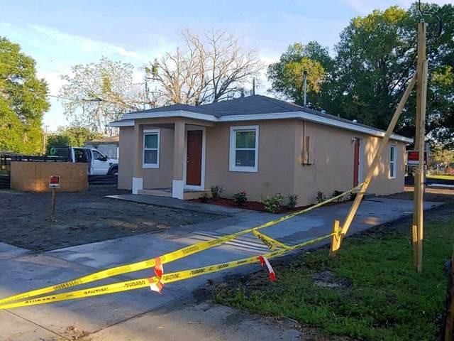701 W Madison Street, Plant City, FL 33563 (MLS #T3236121) :: Team Bohannon Keller Williams, Tampa Properties