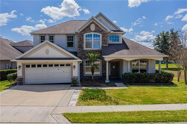 4800 Pointe O Woods Drive A, Wesley Chapel, FL 33543 (MLS #T3236129) :: Your Florida House Team
